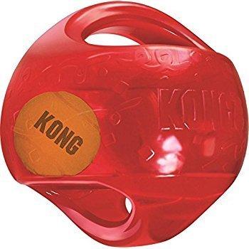 KONG Jumbler Ball Large/X-Large, Dog Toy [Misc.]