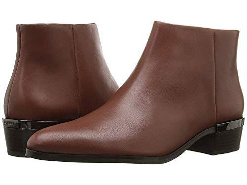 Coach Women's Montana Dark Saddle Soft Veg Leather 7.5 M US ()