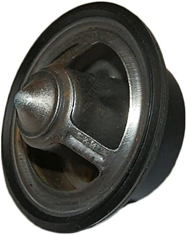 NEW THERMOSTAT COMPATIBLE WITH JOHN DEERE ENGINES 4039 4045 6068 2.9L 3.9L 4.5L RE557189