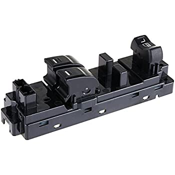 Front LH Driver Power Window Master Control Switch for GMC Canyon Chevy 25779767