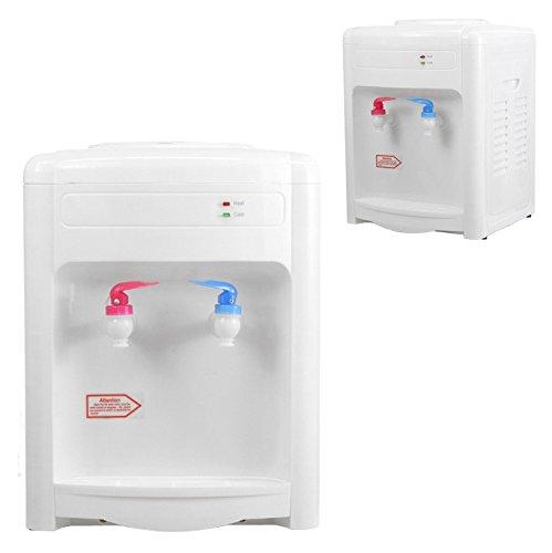 Dispensador de agua fría, caliente y del tiempo de 550W modelo TY1: Amazon.es: Hogar