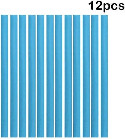 2019 12pcs XuBaoFu-SH Pack Tiges D/égout Drain Cleaner Sticks Cuisine Toilette Baignoire D/écontamination des Eaux Us/ées for D/éodorant /Égout Stop Bouchons Outils