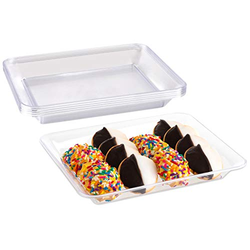 8 x 10 serving tray - 2
