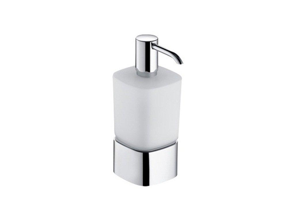 Amazon.com: Keuco Elegance Lotion dispenser 11654019001: Home & Kitchen