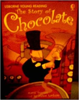 Chocolate (Young Reading Series 1) by Katie Daynes (2004-12-31)