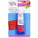 Sewing Box Forte Colla Per Tessuti Extra