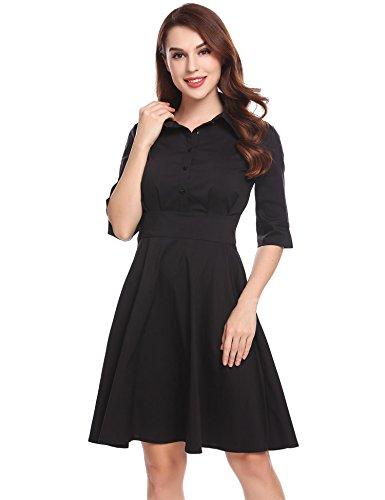 1953 style dresses - 8