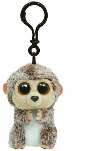 cc9ee4b176e TY Beanies - Spike The Hedgehog - Beanie Boos Clip On  Amazon.co.uk ...