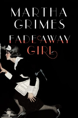 Fadeaway Girl: A Novel (Emma Graham Series Book 4)