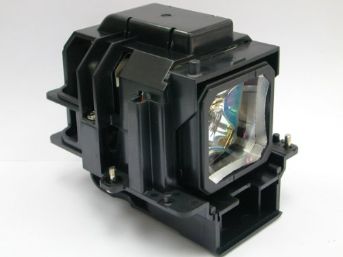Lampedia Projector Lamp for EIKI LC-SB22 / LC-XB23 / LC-XB23C / LC-XB27N / 610 323 0726 / POA-LMP90