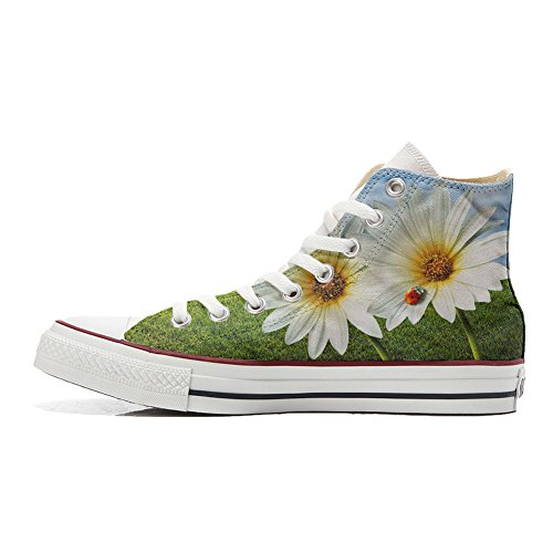 produit coccinelle All artisanal Converse Coutume Chaussures Star WxqndaF