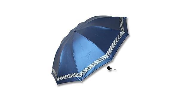 Fábrica al por mayor creativo publicidad paraguas aumentar el efecto gamuza logotipo personalizado paraguas 003: Amazon.es: Deportes y aire libre