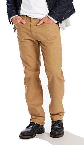 Levi's 28930 Men's Workwear 505 Regular Jean, Ermine - (Levis Workwear)