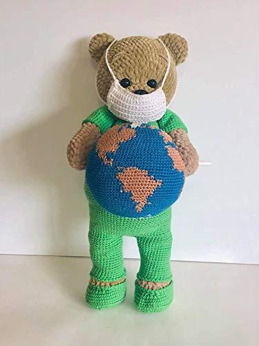 Front line Hero Teddy Bear