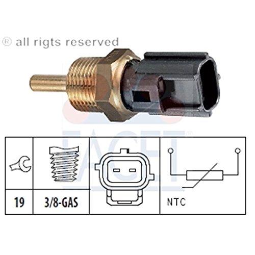 Facet - 7.3230 - Coolant/Oil/Fuel Temperature Senders ()