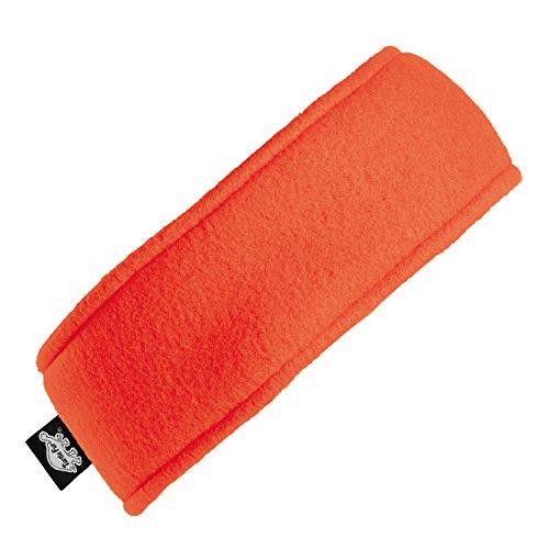 Blaze Orange Fleece - 7