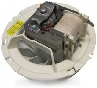Whirlpool – Moto Ventilador Superieur horno para horno Whirlpool ...
