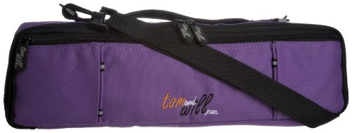 Tom will 33fcc 610 flute case cover caisses sacs for Housse flute traversiere