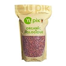 Yupik Organic Goji Berries, 1Kg