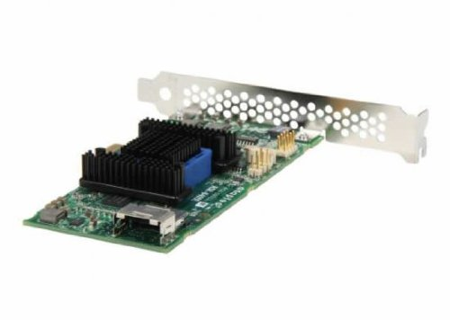 Microsemi Adaptec RAID 6805E Controller Windows 8 X64