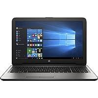 HP 15-ay018nr Notebook PC - 15.6 HD Display, Intel Core i7-6500U 2.5GHz, 256GB SSD, 8GB RAM, DVD Burner, Windows 10 Home 64-bit (Certified Refurbished)