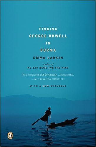 George Orwell Books Pdf