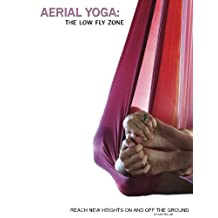 Aerial Yoga: The Low Fly Zone