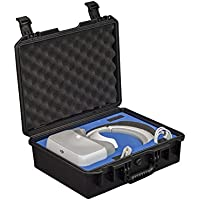 Freewell DJI Goggles VR Waterproof Hard Case