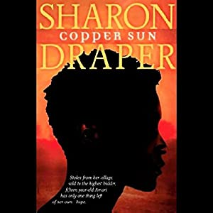 Copper Sun Audiobook