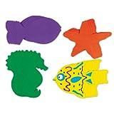 Ocean Shapes- Set of 24