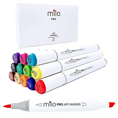 Milo PRO 12 Brush