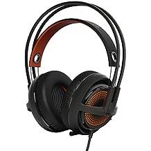 SteelSeries Siberia 350 Headset Black, 51202
