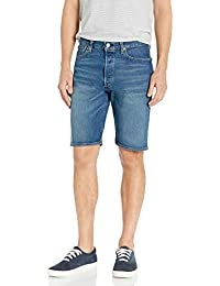 Men's 501 Hemmed Short