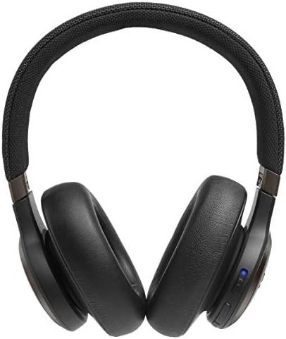 JBL LIVE 650BTNC Test - Over-Ear Kopfhörer in Schwarz Test