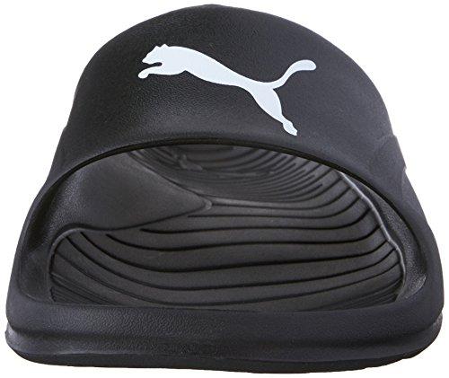 Puma Men's Divecat Athletic Sandal Black/White Gs5blTL
