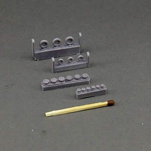 - 1/144 F-15 A/B/C/D Eagle Wheels Set - No mask Series NorthStarModels