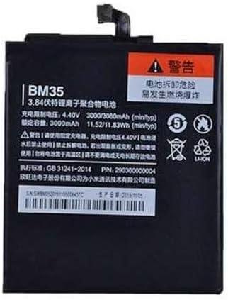 Theoutlettablet - BATERIA BM35 para XIAOMI Mi4C 3000 mAh