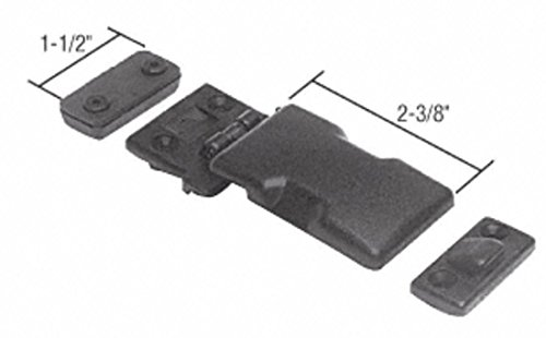 DVL5 - CRL Replacement Metal Latch for Toyota Tacoma and Earlier Models Toyota Trucks