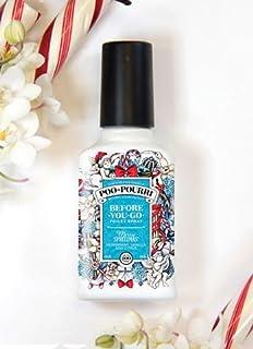 Amazon.com: Secret Santa Claus Christmas Poo Pourri Bathroom Spray ...