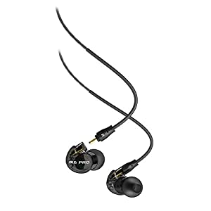 MEE audio M7 PRO Universal-Fit Hybrid Dual-Dr...