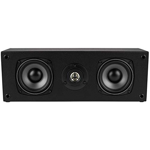 - Dayton Audio C452 Dual 4-1/2
