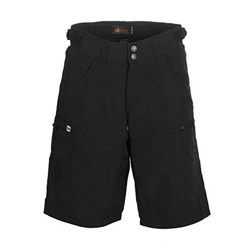 Disrupter Short (Large, Black)