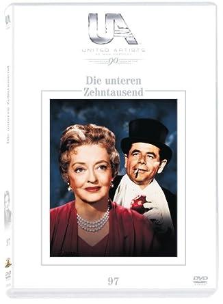 Die unteren Zehntausend [Alemania] [DVD]