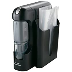 Food Saver Meal Saver Compact Vacuum Sealing System