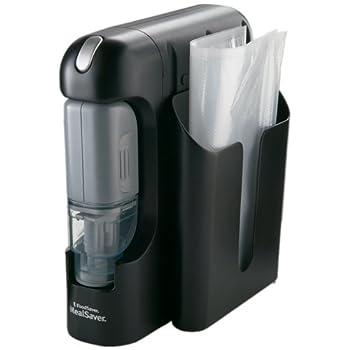 Food Saver Meal Saver Compact Vacuum Sealing System