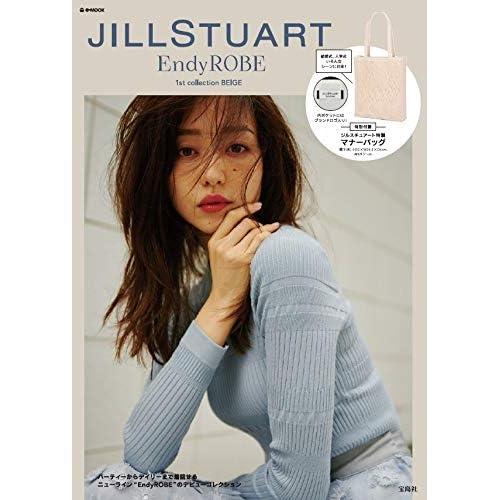 JILLSTUART EndyROBE 1st collection BEIGE 画像