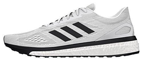 Response ftwbla Negbas M Pour Onicla De Homme Adidas Blanc Course Chaussures Lt xfqwvpdzB
