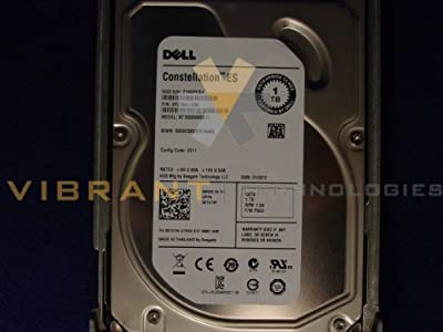 Dell ST1000NM0011 1TB 7200rpm SATA Dell Labeled