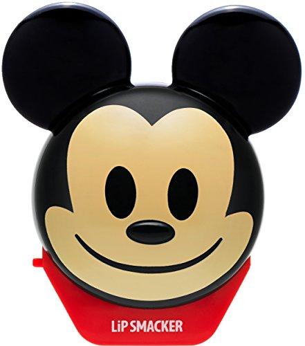 Lip Smacker Disney Emoji Lip Balm, Mickey Ice Cream Bar, 0.26 Ounce
