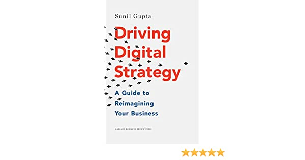 Amazon driving digital strategy a guide to reimagining your amazon driving digital strategy a guide to reimagining your business ebook sunil gupta kindle store fandeluxe Choice Image